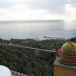 From the Marulivo Balcony'