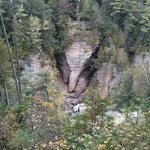 Elephant Rock, can you see it?