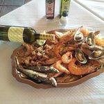Photo of La Fonda Restaurante