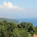 Hotel Villa Kapetanovic fényképe