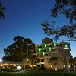 Foto de Holiday Inn Warwick Farm