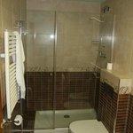 Room 203 - bathroom