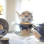 Russian Teaware
