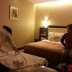Foto de Jinjiang Fuyuan Hotel