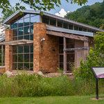 Sanstone Visitor Center