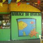 Photo of Barraca do Osvaldo