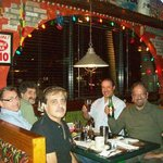 Tijuana Taxi,Coral Springs,FL- Fun Night with some Pals. I am in upper right -green shirt.