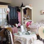 Foto Madi's Tea Garden Tea Room
