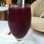 dragonfruit drink