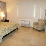 502 Bedroom