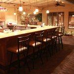Banquet Service Bar