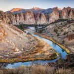 Crooked River, Smith Rock State Park
