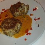 Flemings Crab Cakes