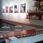 The BREW coffee bar