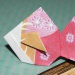Origami offert