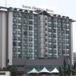 Foto de Sabah Oriental Hotel