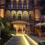 Отель Villa Adriatica