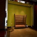 Delano Hotel - Lobby