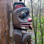 Every totem tells a story.
