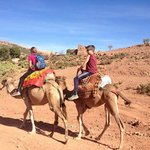 Photo of Trekking Morocco Mountains - Day Tours