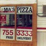 Photo de Mia's Pizza