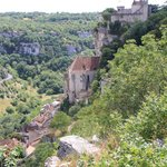 Rocamadour, Castelnaud la chapelle, Beynac, etc à visiter