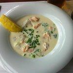 Bilde fra Engelsviken Brygge Fiskerestaurant