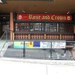 Rose & Crown Photo