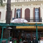 Photo of Merbeye