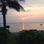 Sunrise 630am