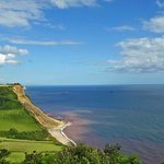Salcombe Hill, Sidmouth