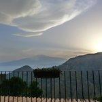 vue imprenable sur l'Etna