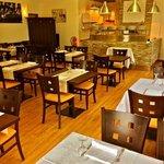 Pizzeria & Ristorante Bar sport