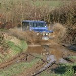 Trax and Trails - Private Courses