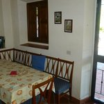 Apartment 3 - Dining Room