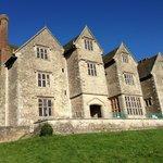 Wilderhope Manor