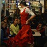 Flamenco carboneria