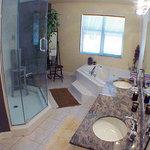 Dream View bath