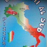 Pizzeria Benvenuti Al Sud, la vera pizza napoletana, solo da noi pizza con bordo ripieno....����