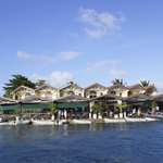 Saba Rock Resort & Restaurant