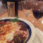 Bring your favorite bottle of wine to compliment Gucci's delicious cuisine!