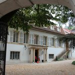 Chateau Andre Ziltener