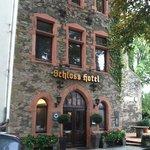 Schloss-Hotel Braunfels Foto