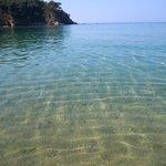 Spiaggia Straccoligno