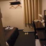 Foto de Plaza Hotel Plus One