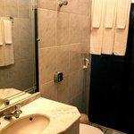 Banheiro Apartamento
