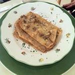 Mitiche lasagnette