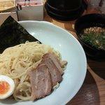 12.12.23【一風堂大宮】つけ麺