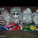 Foto de Hostel Bossa Rock
