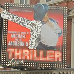 Thriller Live - Awesome dancing to some of Michael Jackson's greatest hits!